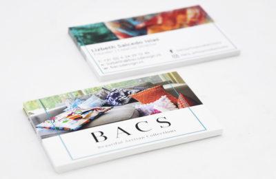 BACS HUISSTIJL 2017