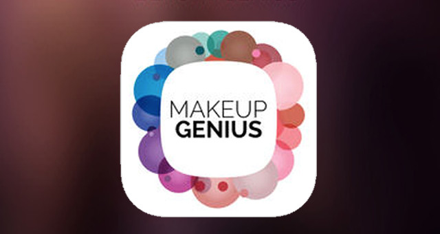 MAKEUP GENIUS APP BY L'OREAL